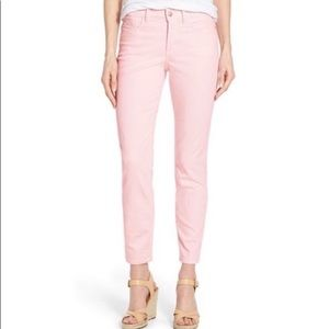 NYDJ- Clarissa Ankle Jeans Sz 6P great for spring.